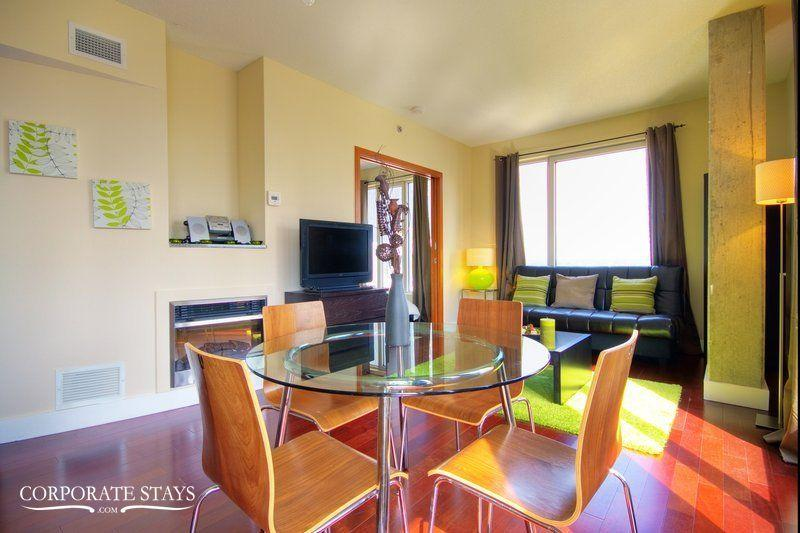 Montreal Paradise 1BR Holiday Apartment - Image 1 - Montreal - rentals