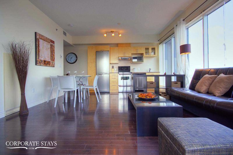Montreal Petunia 1BR Temporary Home - Image 1 - Montreal - rentals