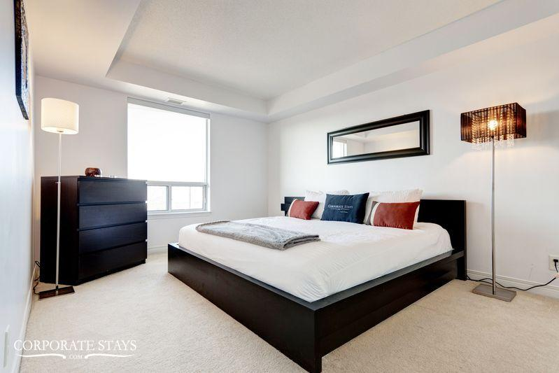 Ottawa Somerset 1BR Business Accommodation - Image 1 - Ottawa - rentals
