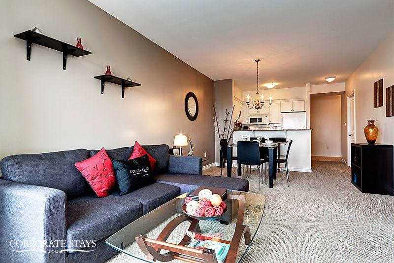 Ottawa Weston 1BR Luxury Rental - Image 1 - Ottawa - rentals