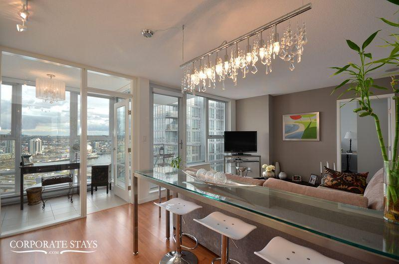 Vancouver Spectrum 1BR Luxury Flat - Image 1 - Vancouver - rentals