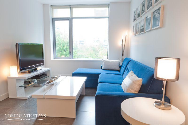 Vancouver Patina 1BR Luxury Apartment - Image 1 - Vancouver - rentals
