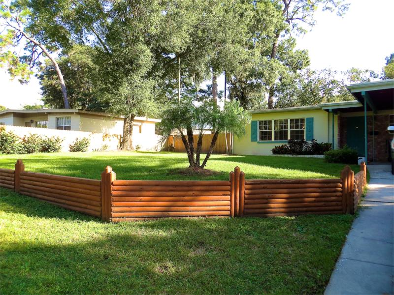 Close to Busch Gardens, USF, Ybor and Downtown - Image 1 - Tampa - rentals
