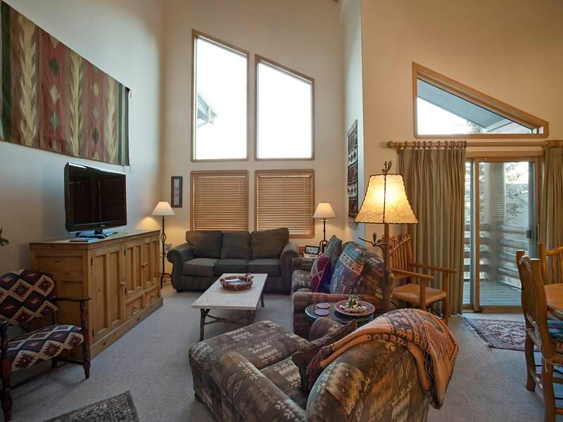 Boulder Creek #1132 - Image 1 - Park City - rentals