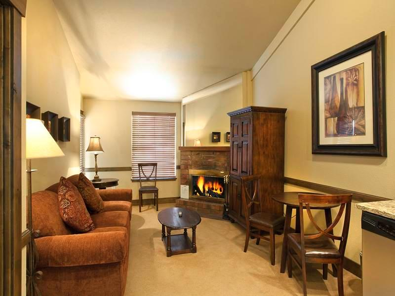 Copperbottom Inn #307 - Image 1 - Park City - rentals