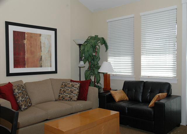 Walk to the slopes from this Founders Point two bedroom with AWESOME views!! - Image 1 - Winter Park - rentals