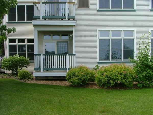 Comfortable Studio Condo near Lake Michigan - Image 1 - Manistee - rentals