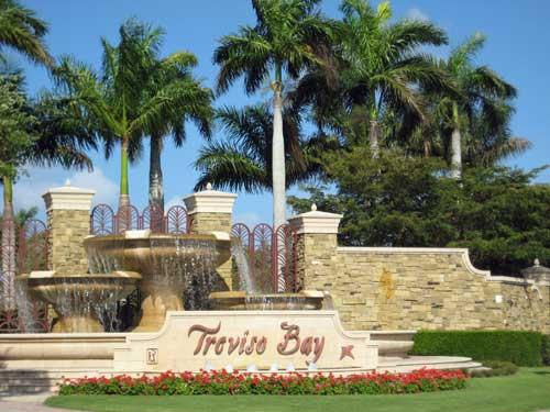 Front Gate - Treviso Bay! TPC Golf! Luxury 2 bed 2 bath, 2015 - Naples - rentals