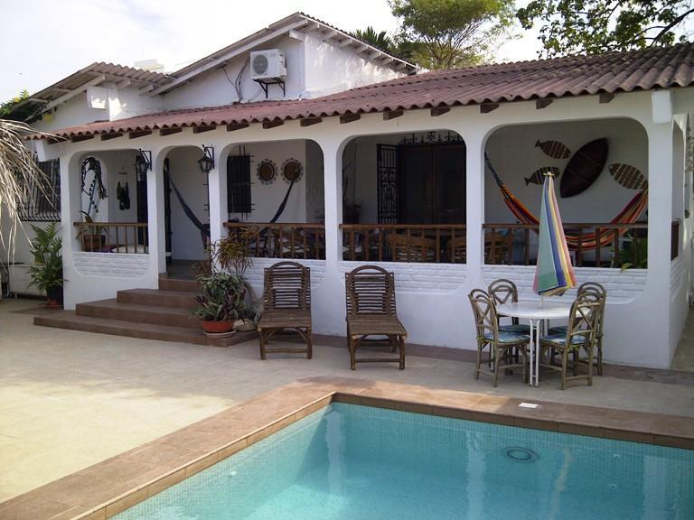 Houses for rent in Playas Villamil - Ecuador - Image 1 - Playas - rentals