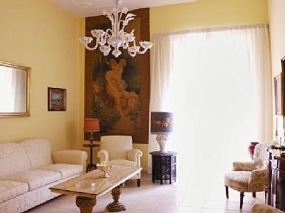 3 bedroom 2 baths apartment in Prati-Vatican area - Image 1 - Rome - rentals