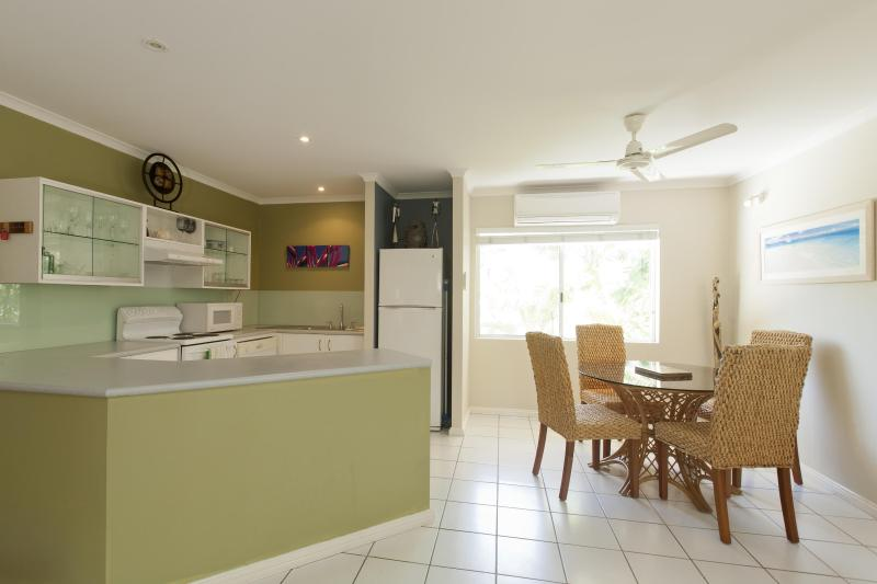 2 Bedroom Superior Apartment in Heart of  Town - Image 1 - Port Douglas - rentals