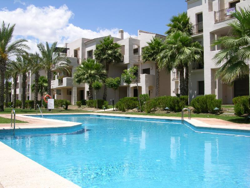 Roda Golf and Beach Resort - 3108 - Image 1 - San Javier - rentals