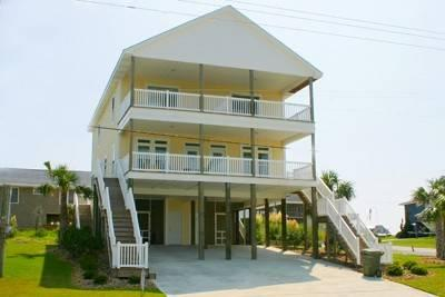 SEA N SEA - Image 1 - Atlantic Beach - rentals