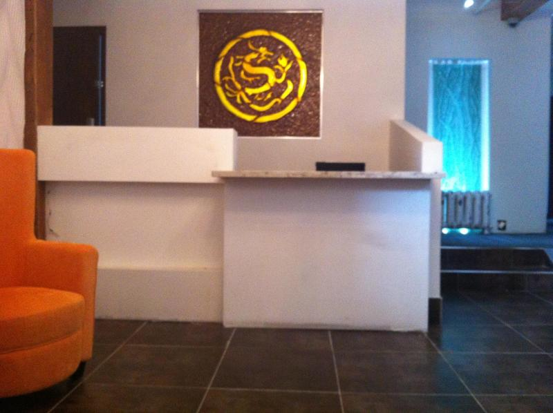 Reception - Downtown new Studio/room very convenience - Montreal - rentals