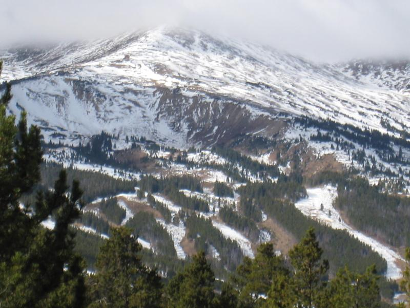 AMAZING MOUNTAINS VIEWS-  COMFORTABLE BRECK HOME - Image 1 - Breckenridge - rentals