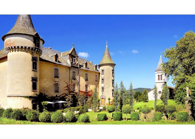 Chateau Bessones - Image 1 - France - rentals