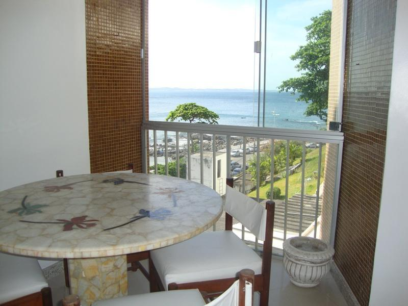 Excellent Apartment for Carnival - Image 1 - Salvador - rentals