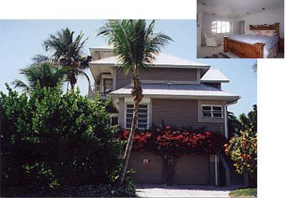 "Gumbo Limbo / one of two duplexes - ""Escape to Paradise"" - Siesta Key - rentals"