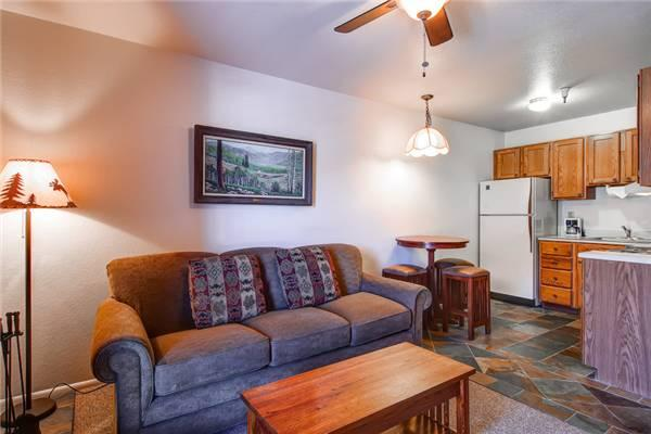 CARRIAGE HOUSE 322: Cozy 1 bedroom - Image 1 - Park City - rentals