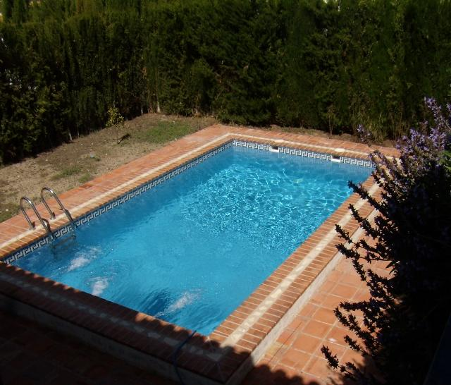 your own private pool - CASA AMISTAD family villa for 8 persons - Durcal - rentals