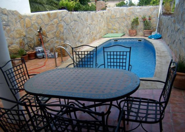 CASA ELADIO Andalusian house, with private pool. - Image 1 - Pinos del Valle - rentals
