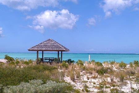 Outstanding Villa Tamarind - GH offers access to the beach and resort amenities - Image 1 - Parrot Cay - rentals