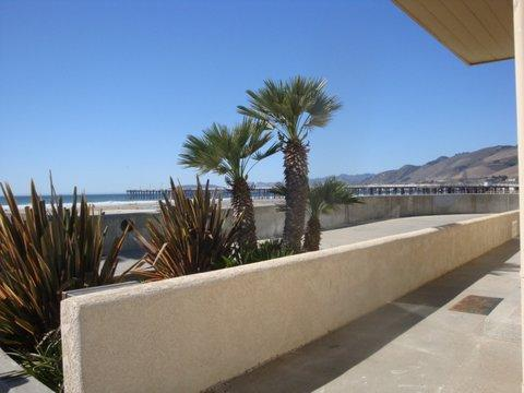 Condos Located On the Oceanfront, Just Steps to the Pismo Pier! - Oceanfront Condo in Pismo Beach! - Pismo Beach - rentals