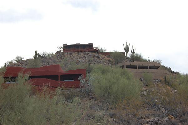 Sunset Mountain Casitas - Possibly BEST VIEW in Phoenix Unique Casitas/House - Phoenix - rentals