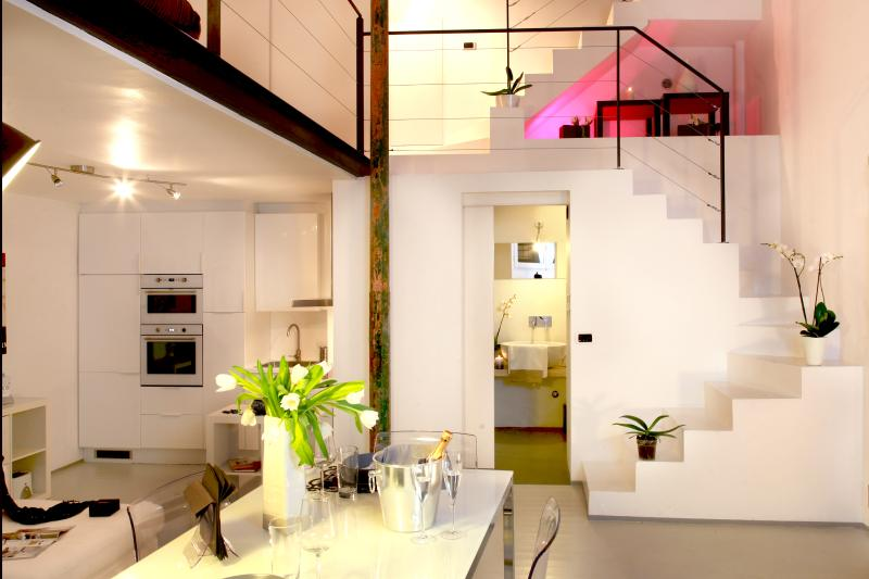 CP_Overview - Stylish PLACE with stunning terrace near Colosseum - Rome - rentals