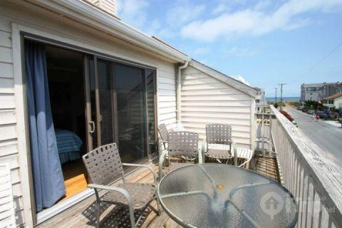 Enjoy Dinner on the Deck - 21 Bellevue St. Ocean Block Downtown Dewey Beach - Dewey Beach - rentals