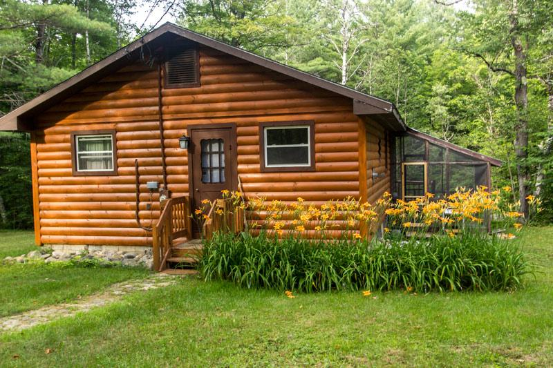 2 Bedroom Cabin - 1 Mile to Gore Mountain - Image 1 - North Creek - rentals