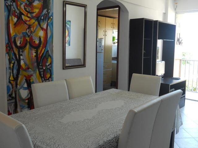Oceanfront Apartment for Carnival - Image 1 - Salvador - rentals