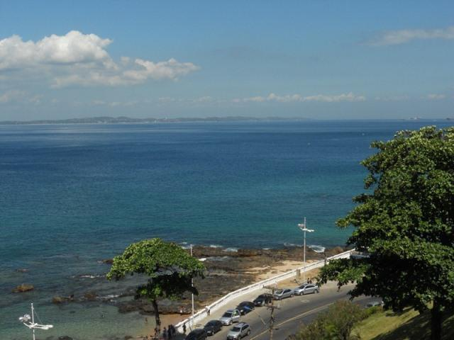 Great Apartment for Carnival - Image 1 - Salvador - rentals