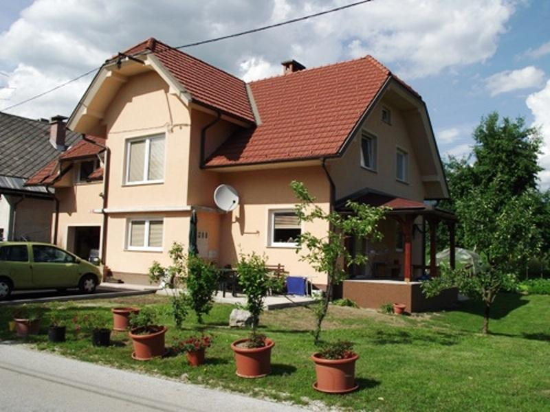 Apartment Valant - Cosy and colorful Apartment Valant - Bled - rentals