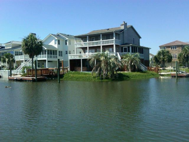 Canal Waterfront w/ Private Pool- 54 Scotland - Image 1 - Ocean Isle Beach - rentals