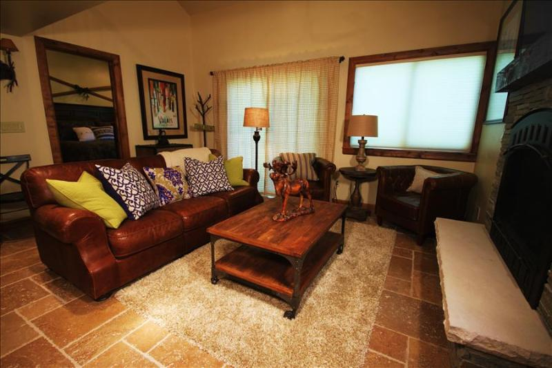 Hidden Creek 29D: Lovely, Indulgent, Spacious—This Beautiful Vacation Rental Defies Description - Image 1 - Park City - rentals