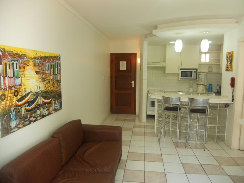 Serviced Apartment in Apart-Hotel - Image 1 - Salvador - rentals