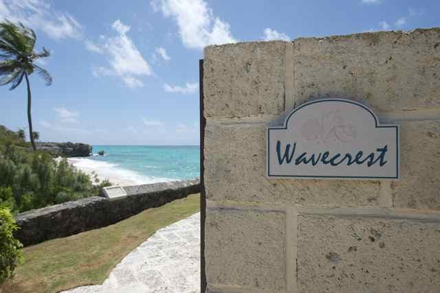 Your Walkway to Paradise! - Oceanfront Villa with Luxurious Privacy - Foul Bay - rentals