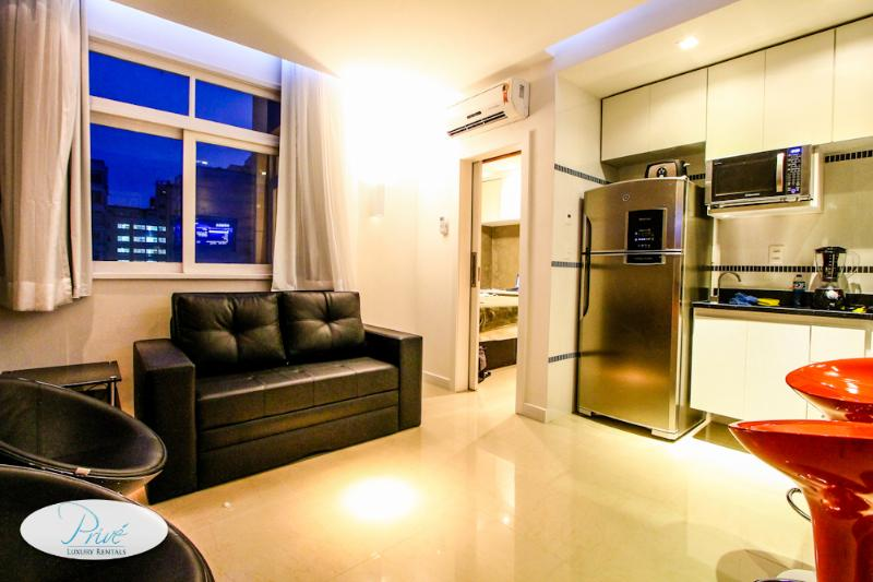 Copacabana Luxury Suite - Image 1 - Copacabana - rentals
