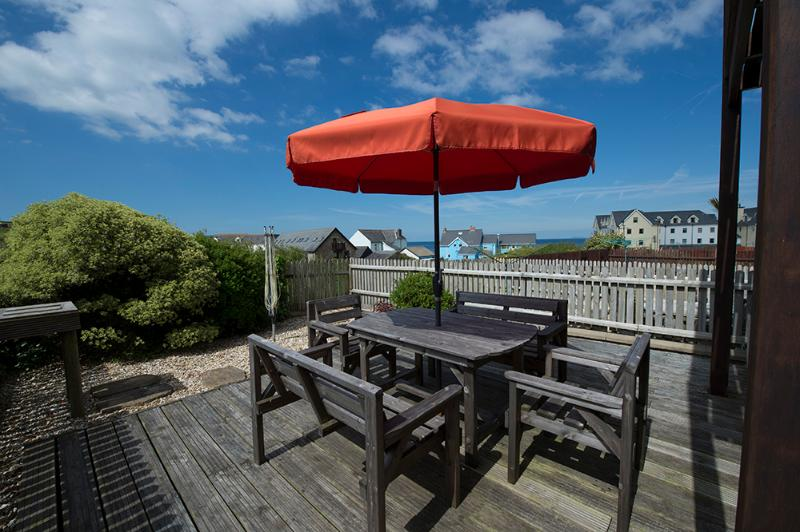 Holiday Cottage - Windswept, Broad Haven - Image 1 - Broad Haven - rentals