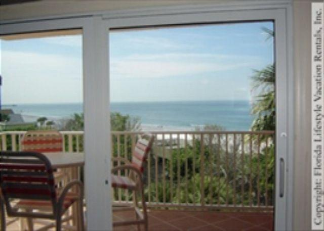 Beach Cottage Condominium 1406 - Image 1 - Indian Shores - rentals