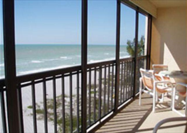 Sand Castle III Condominium 603 - Image 1 - Indian Shores - rentals