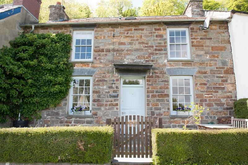 Pet Friendly Holiday Cottage - Fairfield, St Dogmaels - Image 1 - Saint Dogmaels - rentals