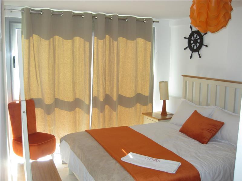 Nicely furnished apartment in the center Tangier - Image 1 - Tangier - rentals