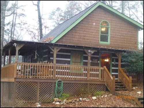 Three Bears - Coosawattee River Resort - Image 1 - Ellijay - rentals