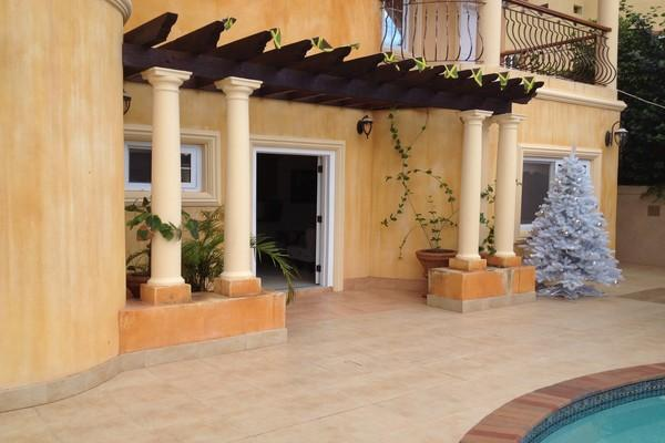 PARADISE PGG - 99817 - LUXURY 5* STUDIO APARTMENT WITH POOL - MONTEGO BAY - Image 1 - Montego Bay - rentals