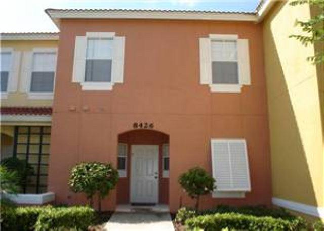 NEWLY BUILT 3 BED 2.5 BATH TOWNHOME IN RESORT COMMUNITY - SLEEPS UP TO 8 - Image 1 - Kissimmee - rentals