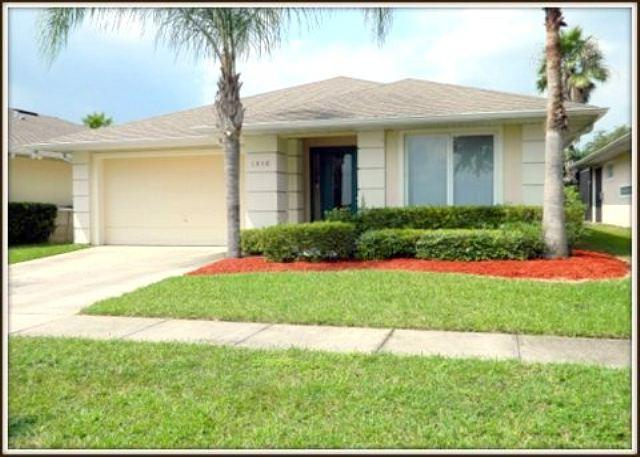 Home 2916 is a luxurious recently renovated single story 4 bedro - A luxurious recently renovated 4 bedroom, 3 bathroom home (AV2916SR) - Kissimmee - rentals