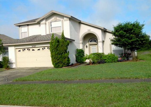 Property Frontage. - Stunning 4 Bed Villa On Lindfields, Newly Furnsihed In Great Area (AV3020BC) - Kissimmee - rentals