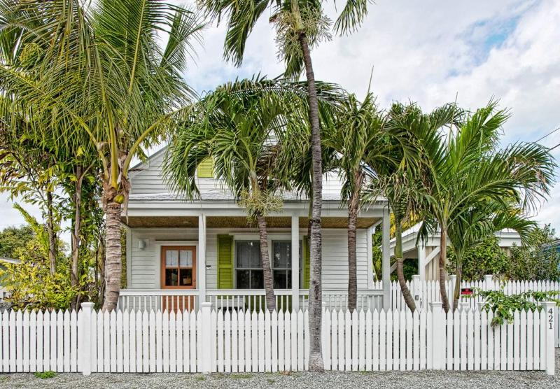 Street View - 4 Bedroom Home with private pool just off Duval St - Key West - rentals